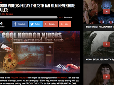 Movie Network Site JoBlo Features 'NHA'
