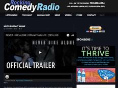 WSF on Rocking Comedy Radio