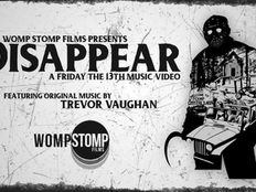 Womp Stomp Films releases Disappear
