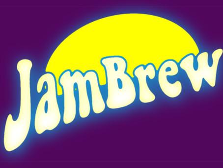 JamBrew - QoK Opening for RDGLDGRN