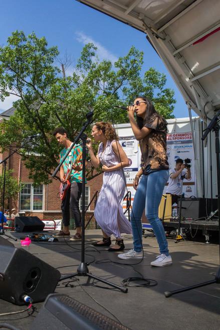 Herndon Festival 2017