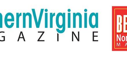 """Winner """"Best of Northern VA Magazine 2020"""""""
