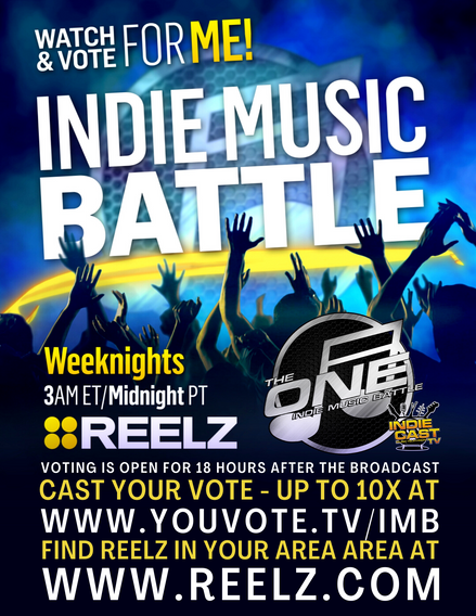 """Original music video """"Unknown Soldier"""" competes on The One Indie Music Battle"""