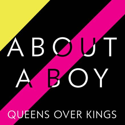 New Single - About A Boy