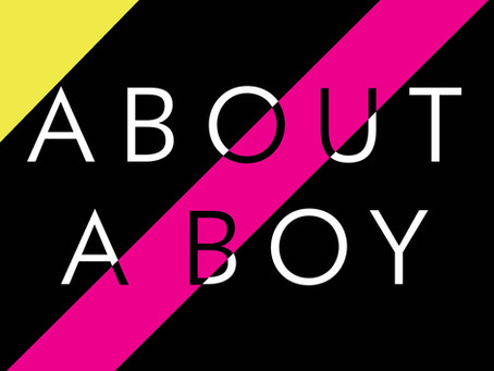 New Single - About A Boy