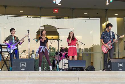 JamBrew Concert Series