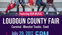 Come to the Loudoun County Fair!