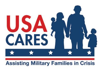 USA Cares Event