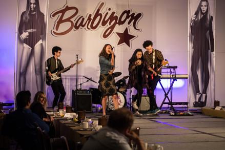 Barbizon DC Competition