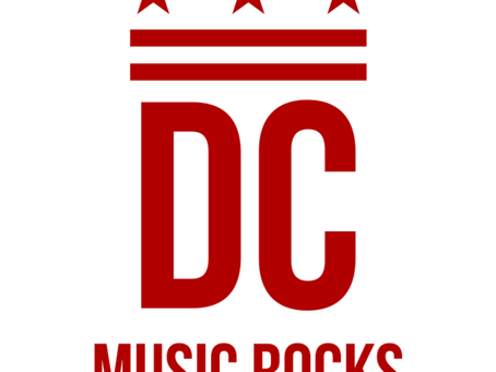 DC Music Rocks - WERA 96.7