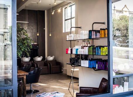 This salon in Rozelle shares their secret to longer, stronger hair