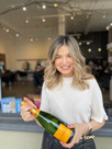 From looking for work to industry 'Rising Star' in 12 months - How this Rozelle hairdresser did it!