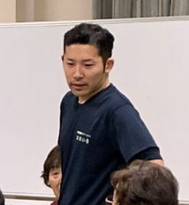 代表取締役石谷