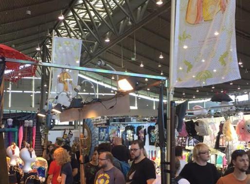 Avothea is aanwezig op Comic Con Stuttgart!