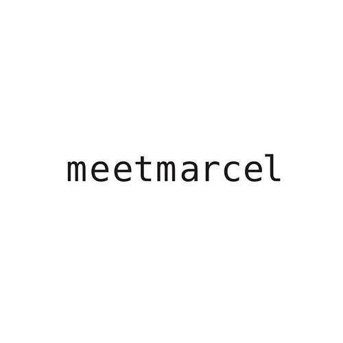 Logo Meet Marcel