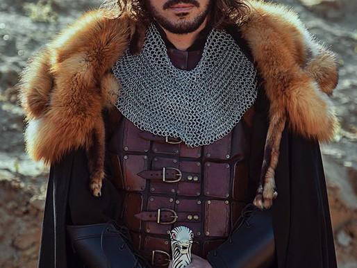 Avothea kleedt Dimitri Vegas en Anouk Matton als Game Of Thrones!