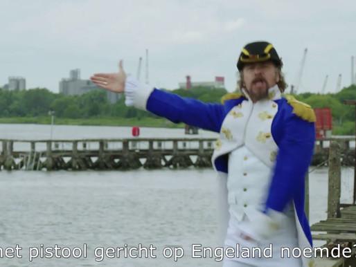 Avothea kleedt spot havenfietstocht Gazet van Antwerpen
