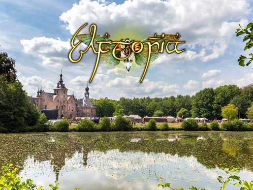 Avothea is aanwezig op Elftopia 2017!