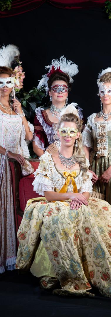 Venetiaans Bal Avothea Gent