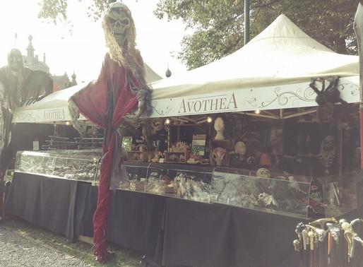 Avothea is aanwezig op eerste editie Helltopia!