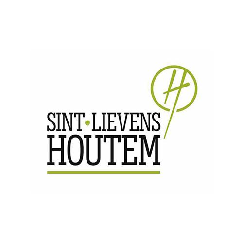 Logo Sint Lievens Houtem