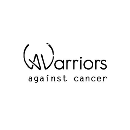 Logo Warriors Against Cancer