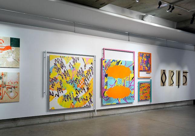 Image 9_Tara Rowhani-Farid, Installation