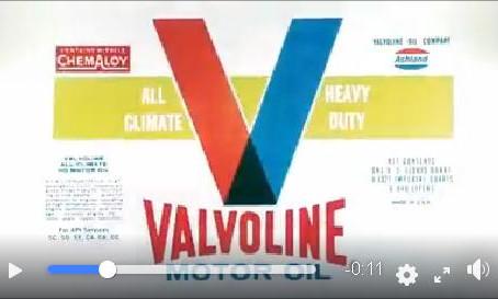 【美國滑寶靈VALVOLINE榮譽贊助香港國際七人欖球賽🏈】