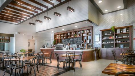 Café Unido | ELE Architectos (Panama)