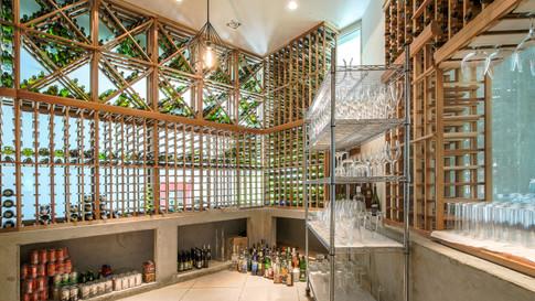 Bodega Restaurante Mansa | ELE Architectos (Panama)