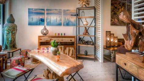 Casa Suarez | Home decor