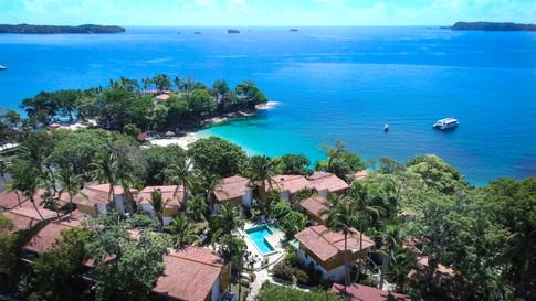 Contadora (Pearl Islands)   Panama