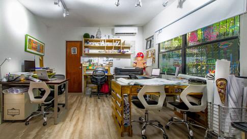 Oficina aquitectos | ELE Architectos (Panama)