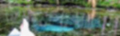 Chassahowitzka, Florida Seven Sisters Sp