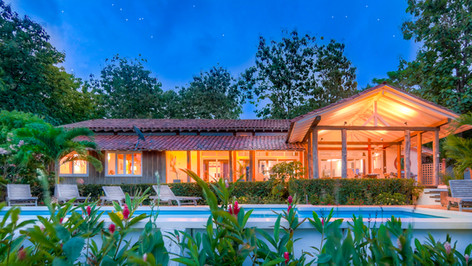 Villa Pajekida (Pedasi) | Panama