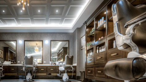 The Barber Shop | ELE Architectos (Panama)