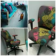 impermeabilização cadeiras aruja