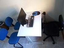 lavagem de cadeiras escritorio centro guarulhos