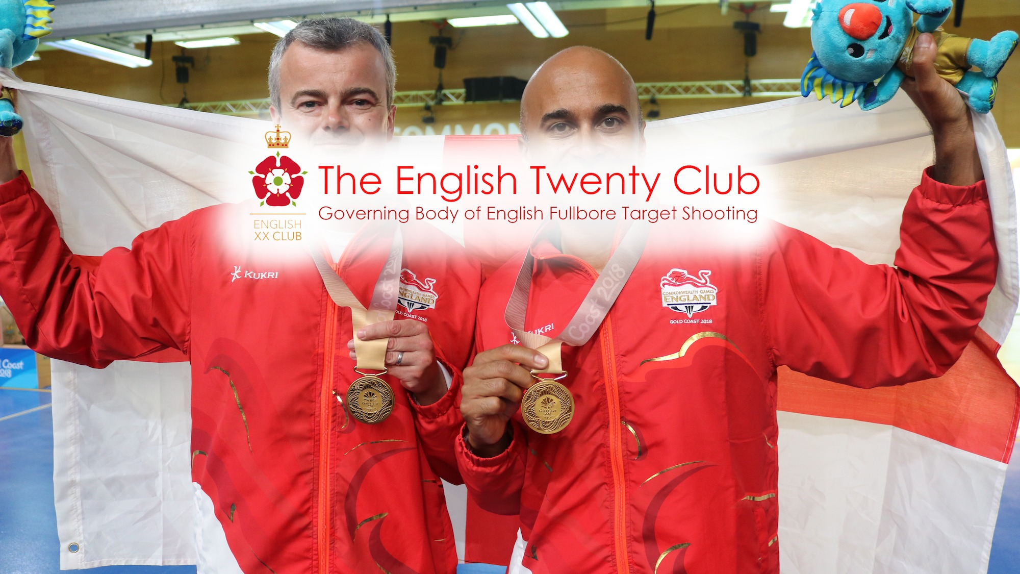 The English Twenty Club