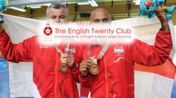 The English Twenty Club