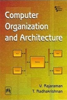 Computer Organization and Architecture E-Book