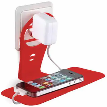 ABS Wall Stand Mobile Holder