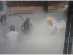 अस्पताल में ऑक्सीजन टैंक लीक, 22 लोगों की मौत , 35 की हालत नाजुक