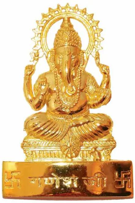 Shiv Mart Shri Ganesh Idol