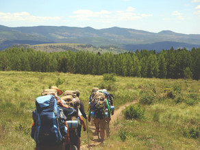 How To Leave No Trace