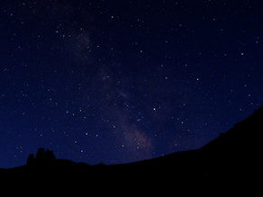 International Dark Sky Week & Light Pollution