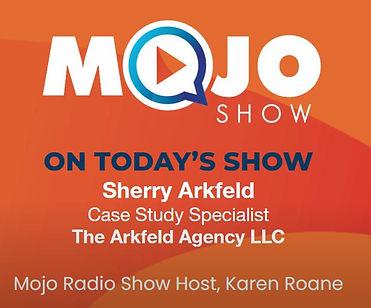 Mojo Radio Show.JPG