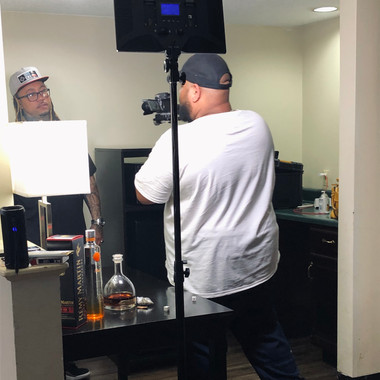 One Life To Live Video Shoot