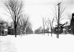 Glebe Heritage District - Ottawa, ON