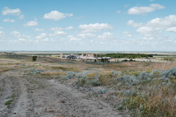 Claybank, Saskatchewan